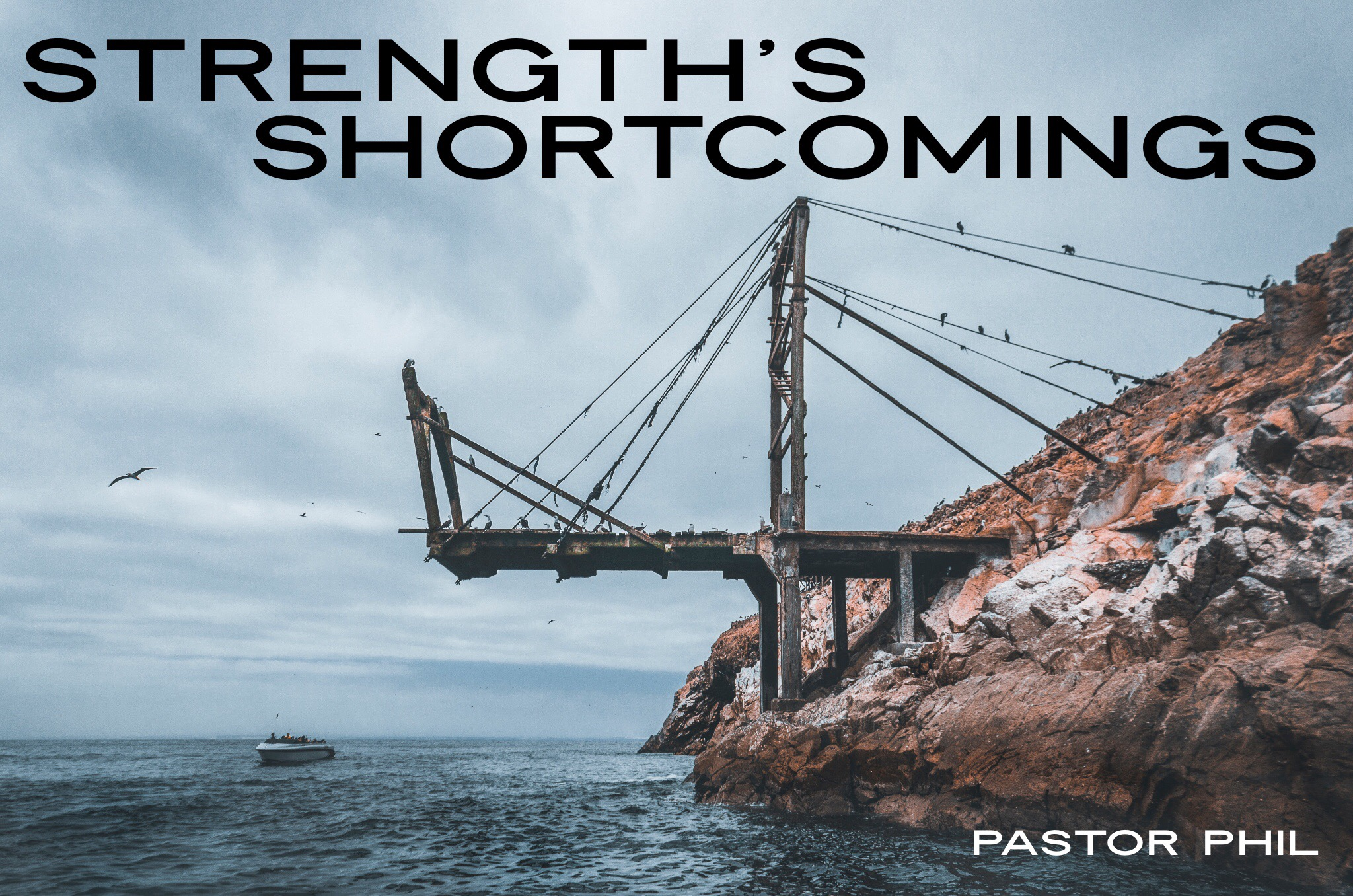Strength's Shortcomings
