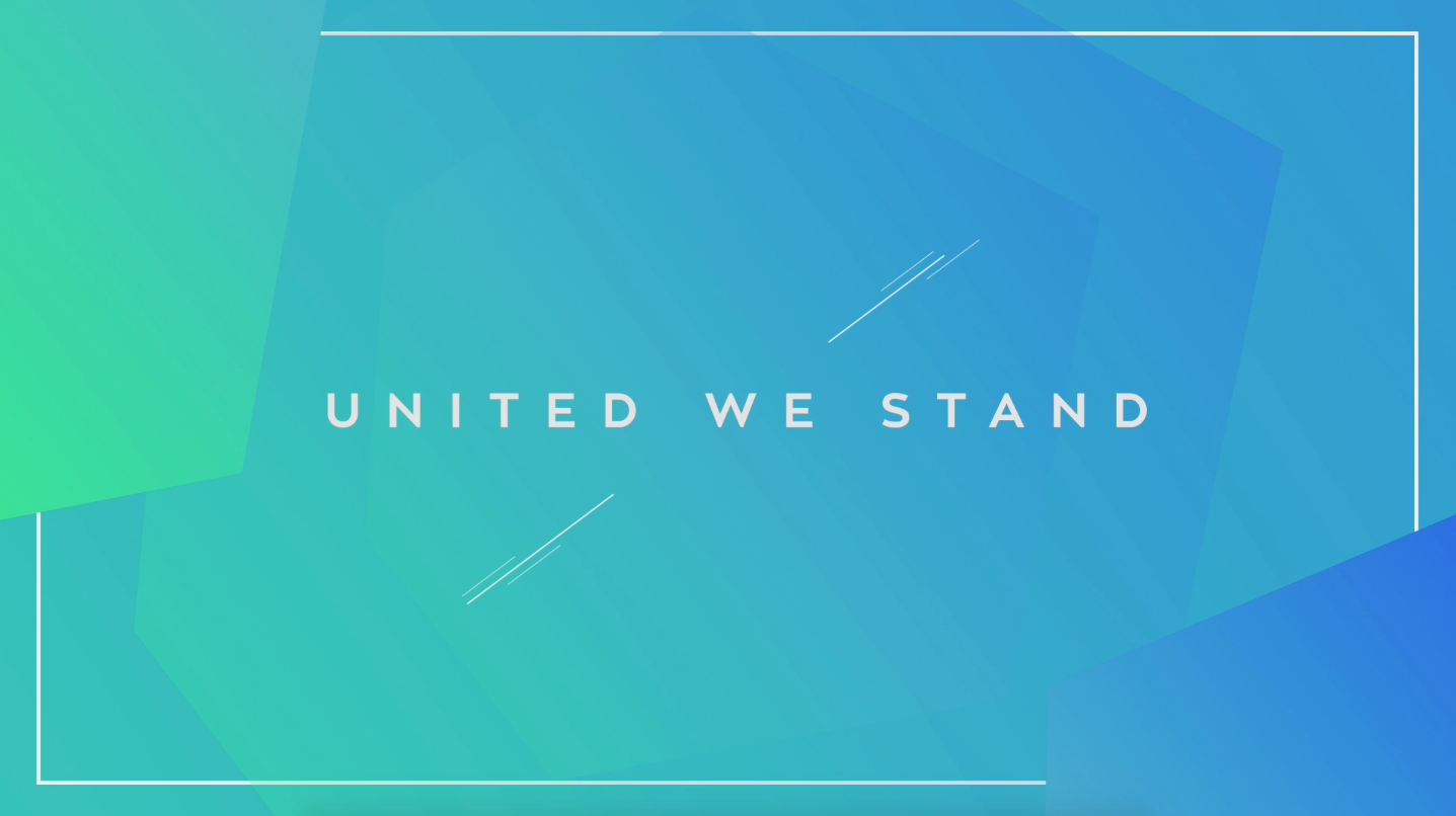 United We Stand Pt 3  11am