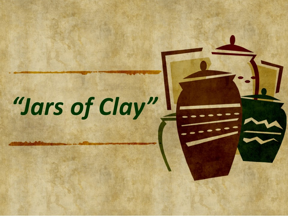 Jars of Clay  PM