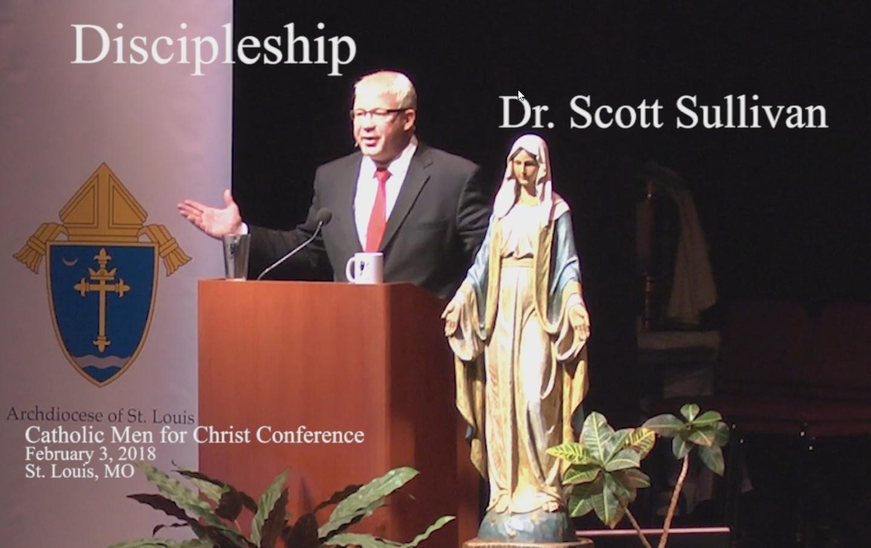 Catholic Men for Christ Conference