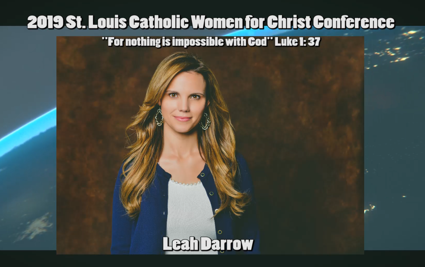 2019 Women For Christ Conference