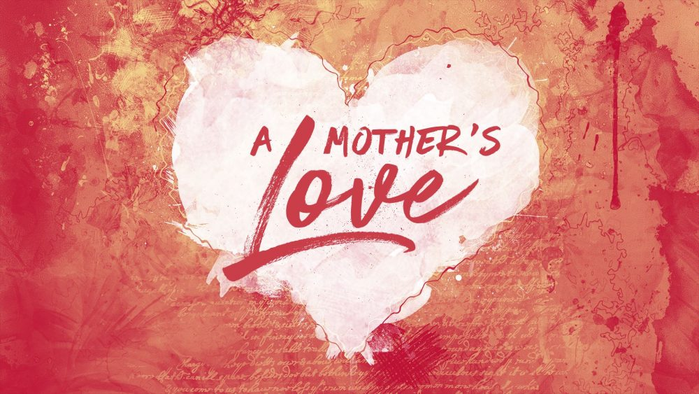 A Mothers Love 513