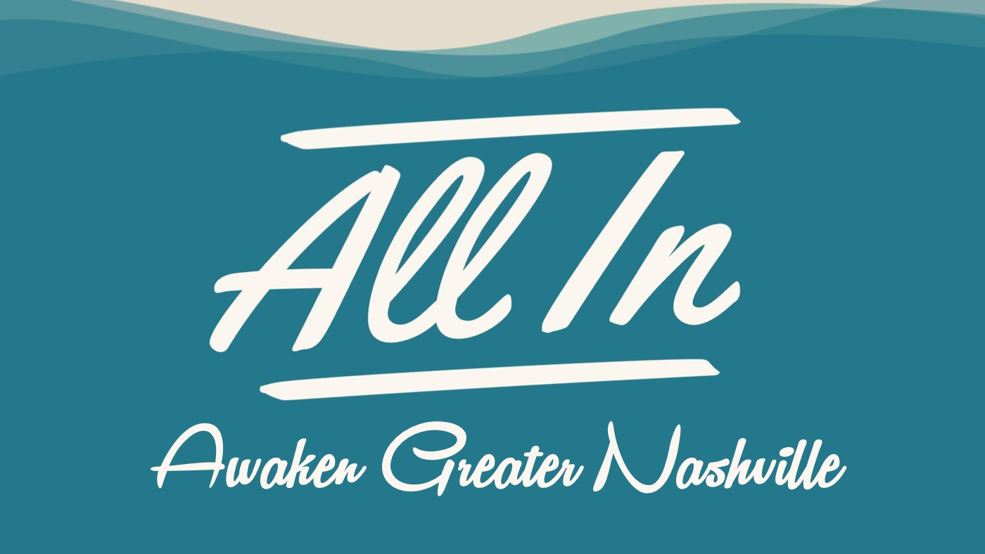 All In Awaken Greater Nashville