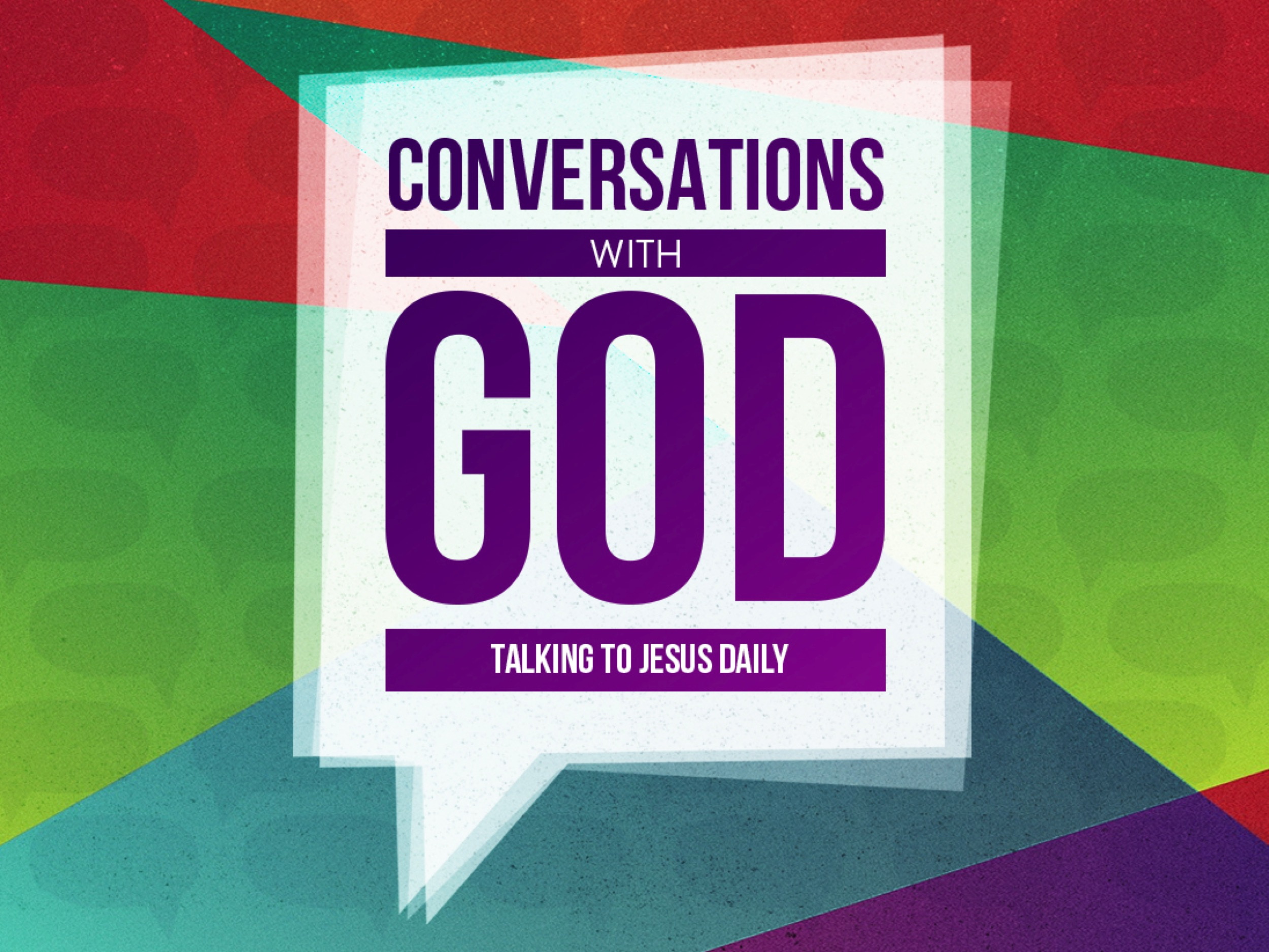 Get To Know God P3