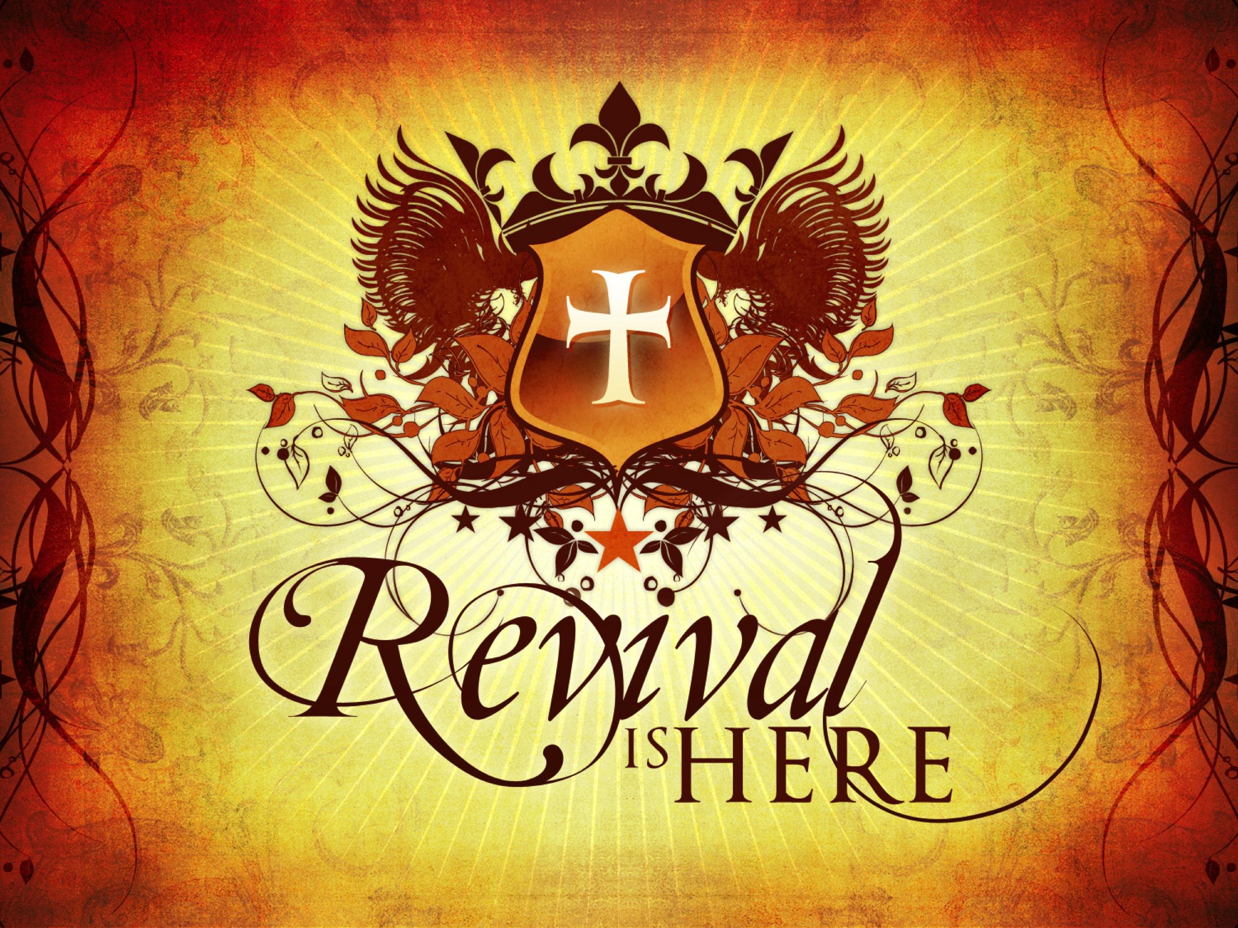 Revival P3