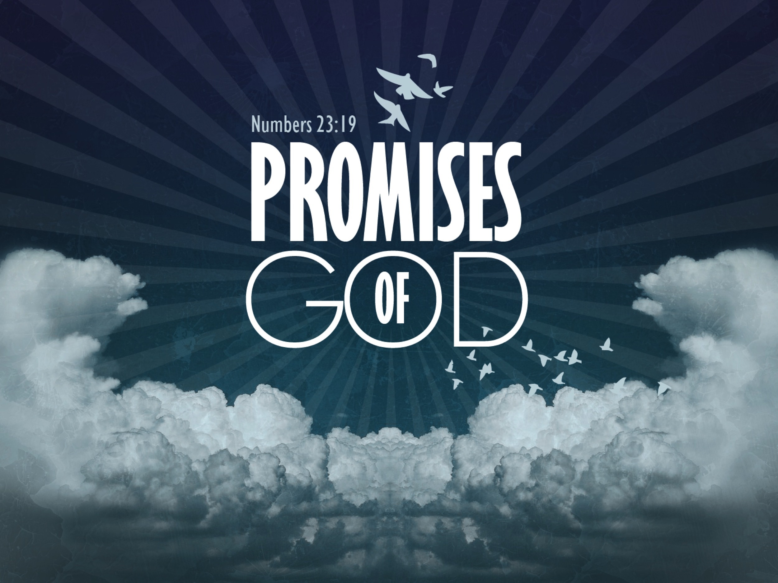 Because Of A Promise P4
