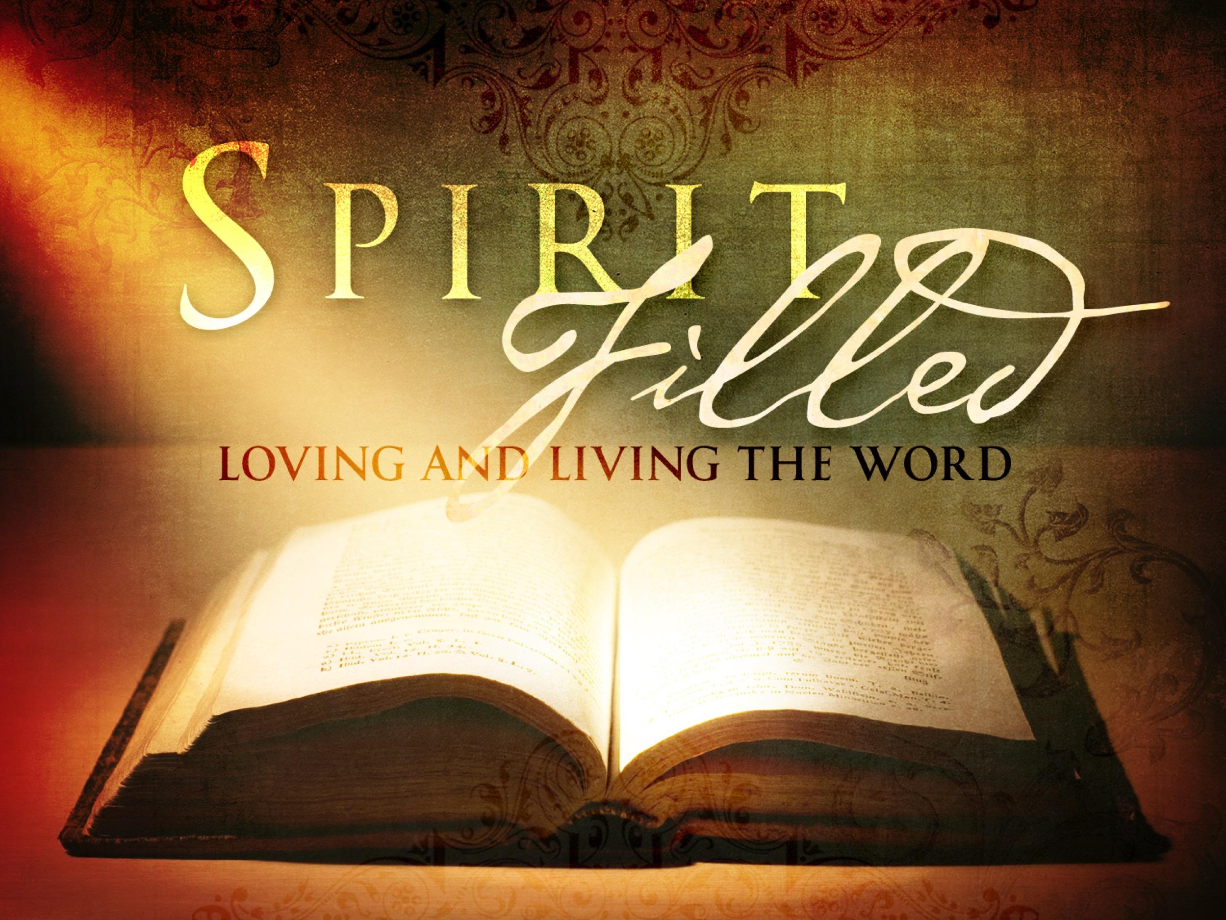 What Is A Spiritual Church P1