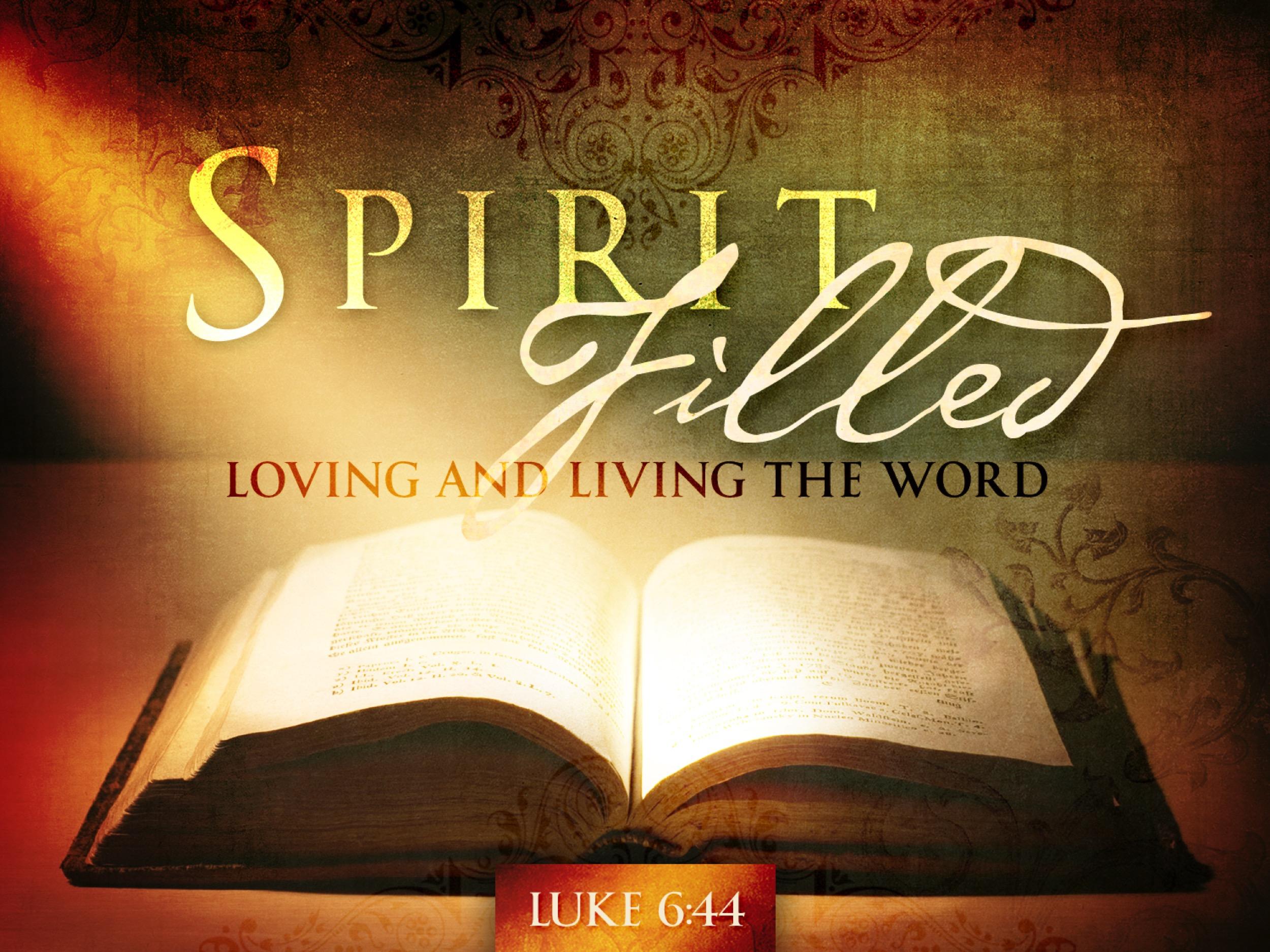 What Is A Spiritual Church P3
