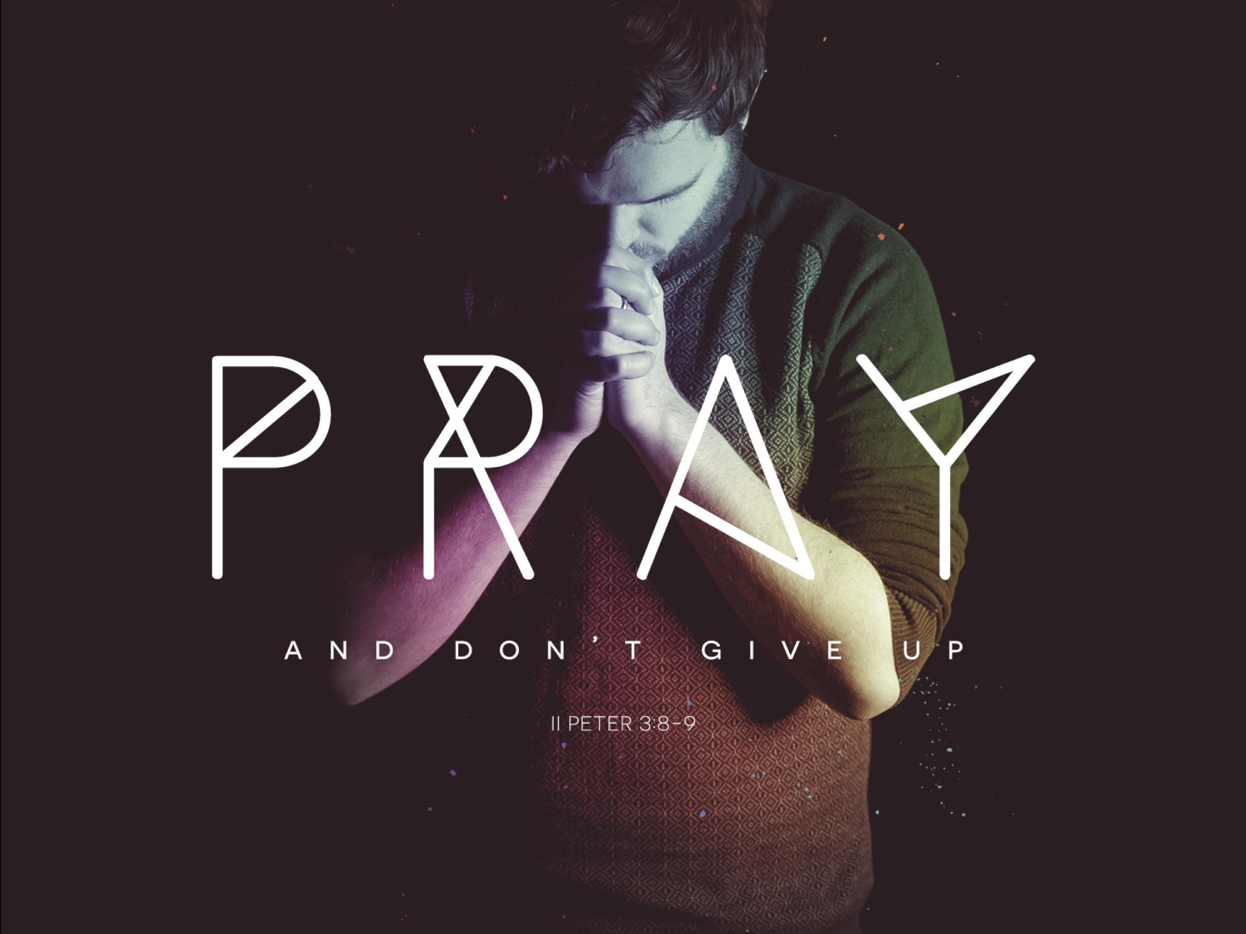 Praying Through The Tabernacle P2