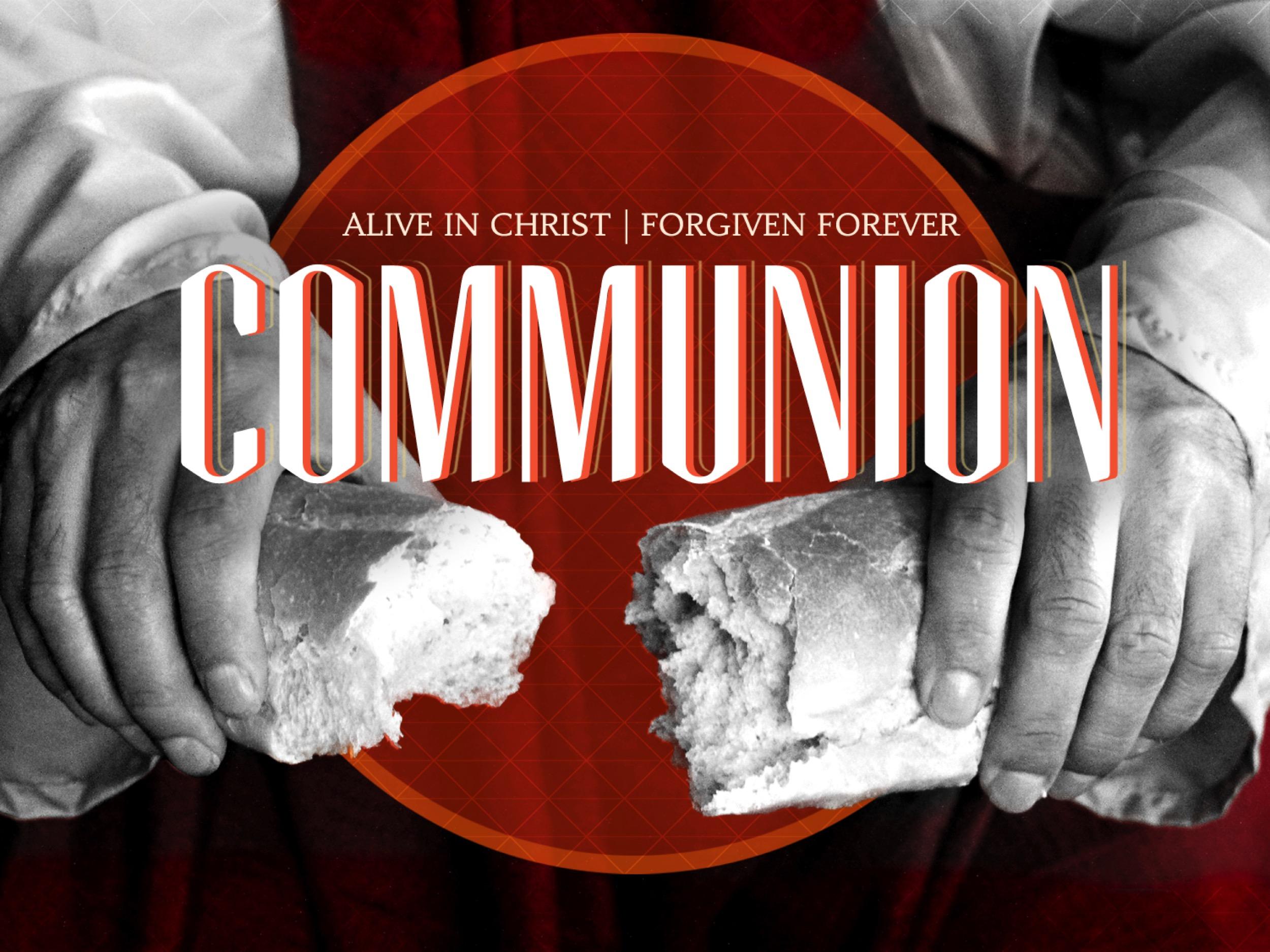 Communion P3