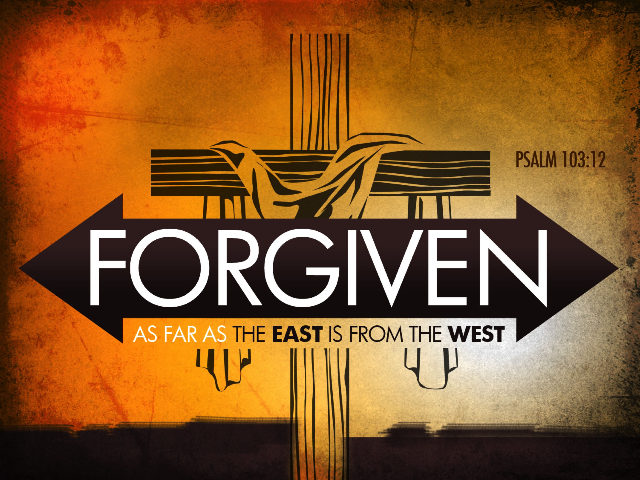 Forgiveness So You Can Live P1