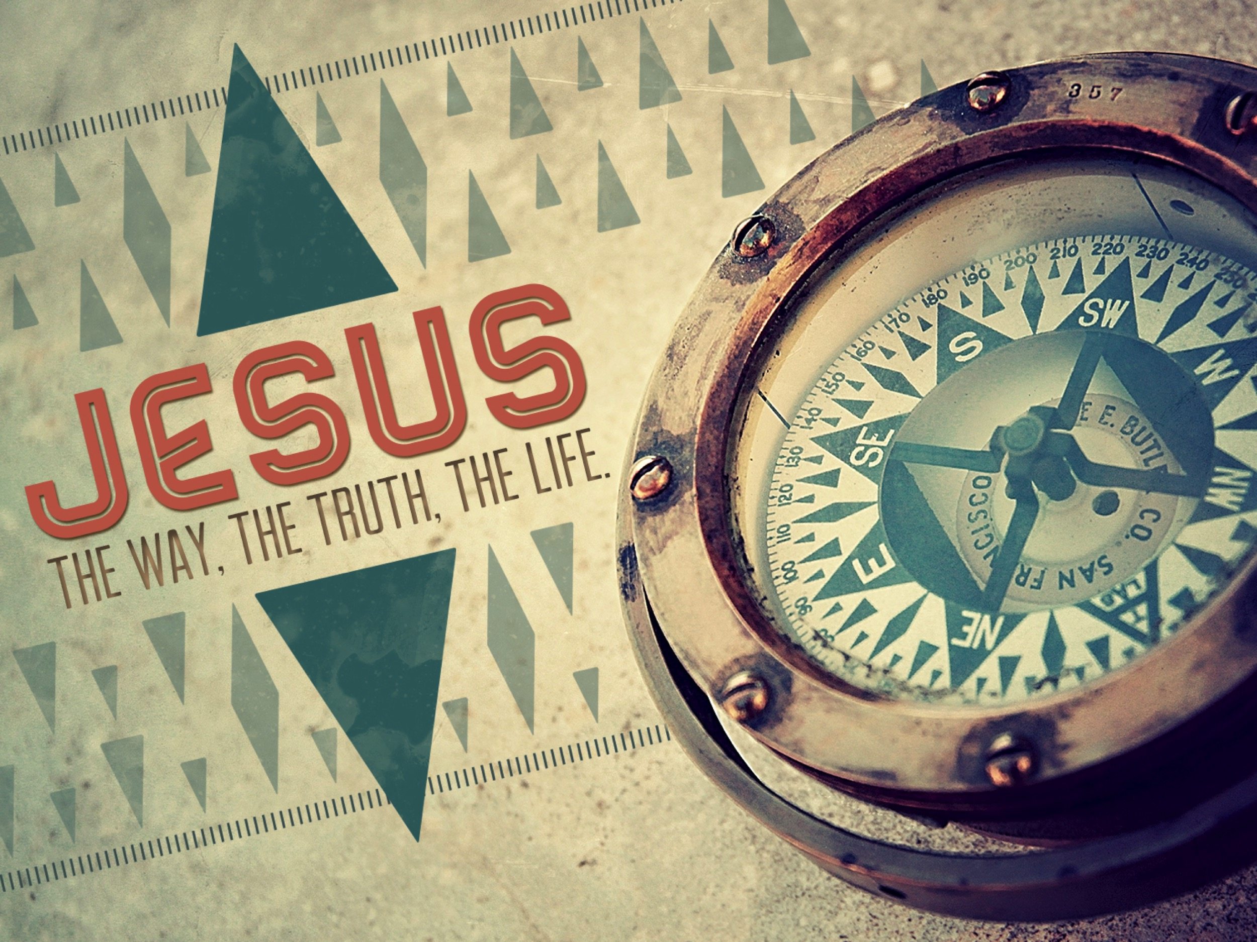The Life Of Jesus P40