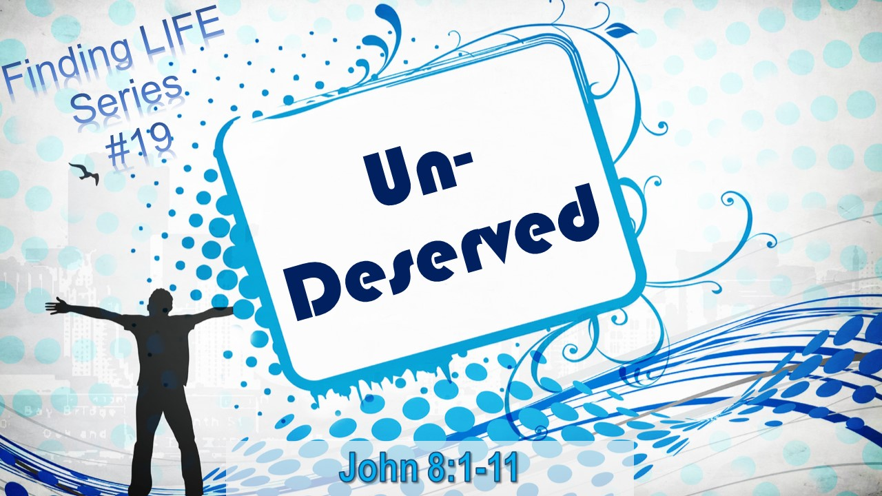 0506 Undeserved