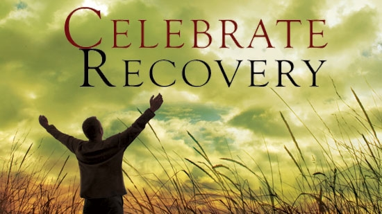 Celebrate Recovery Stumbling Blocks