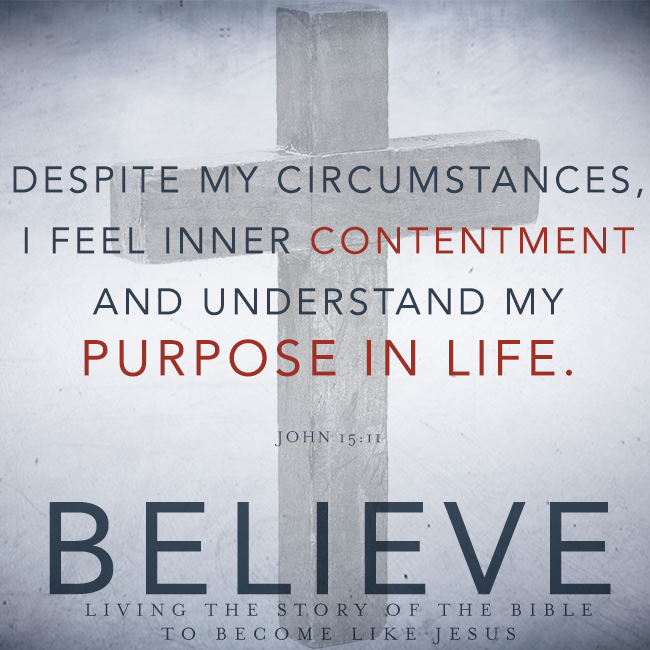 Believe Chapter 22 Joy