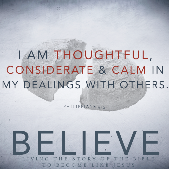 Believe Chapter 29: Gentleness