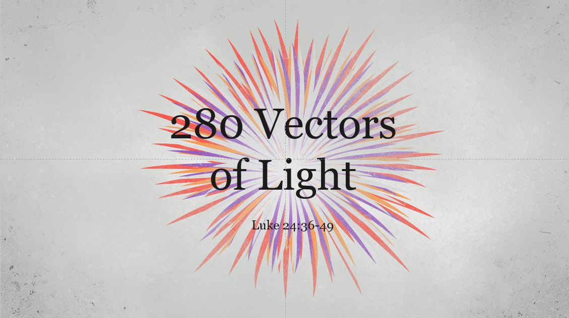 280 Vectors of Light