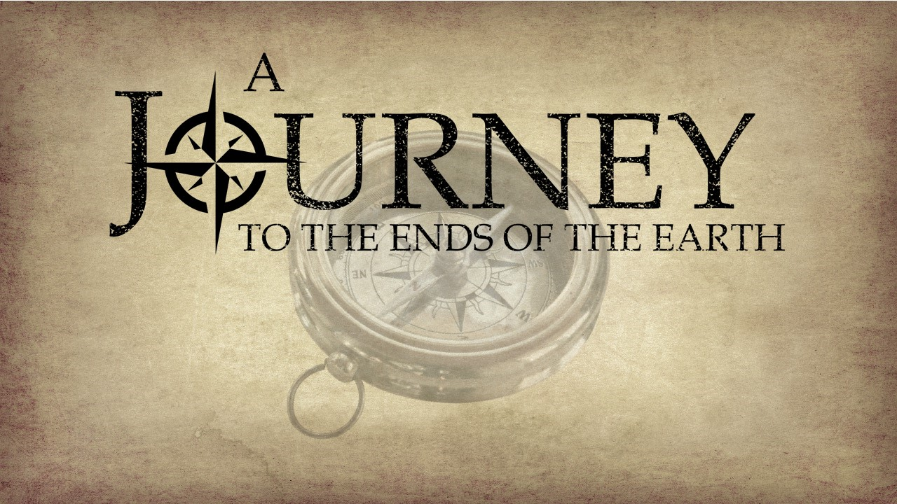 A Journey to the Ends of the Earth