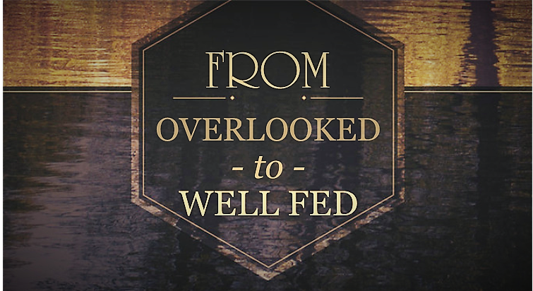 From Overlooked to Well-Fed