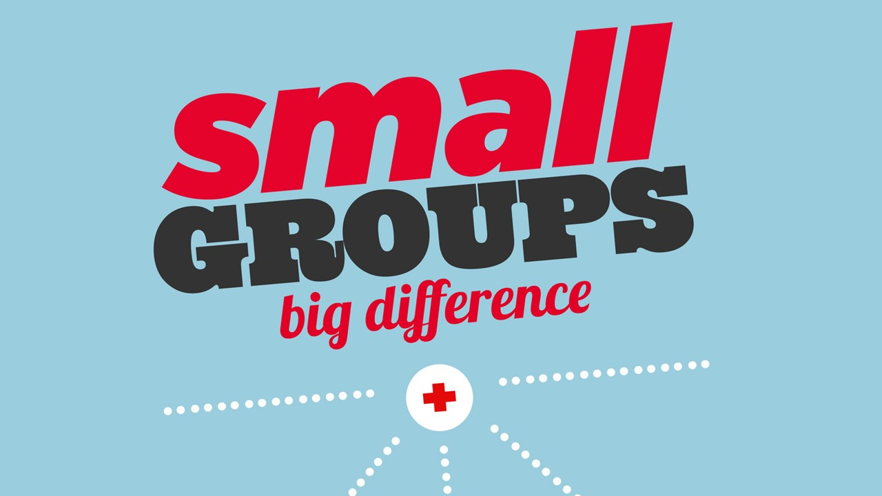 Small Groups Big Difference