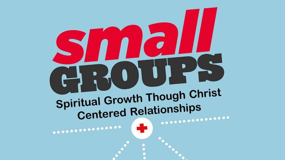 Spiritual Growth via Christian Relationships