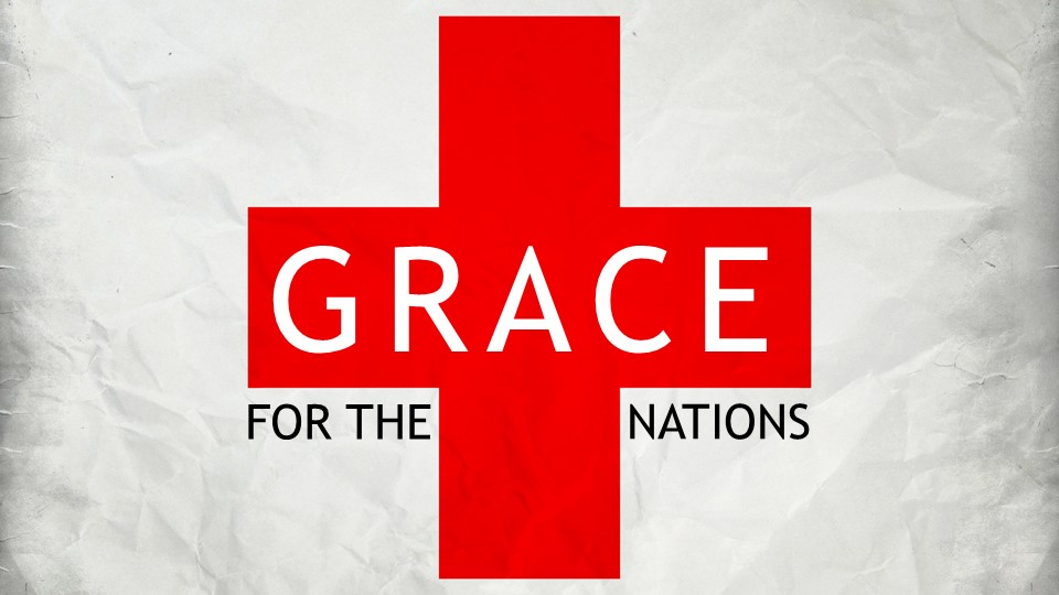 Grace for the Nations