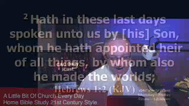 Hebrews P3 10/31/2016 8:33:56 AM