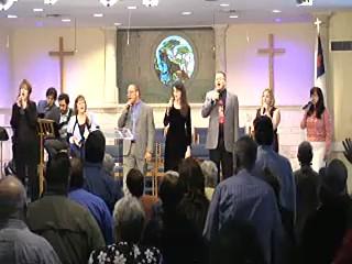 Sunday Morning Sing Praise & Worship