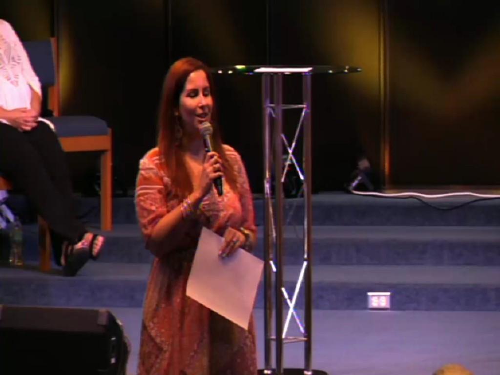 Sunday Morning Worship 8/20/2017  10:45 AM