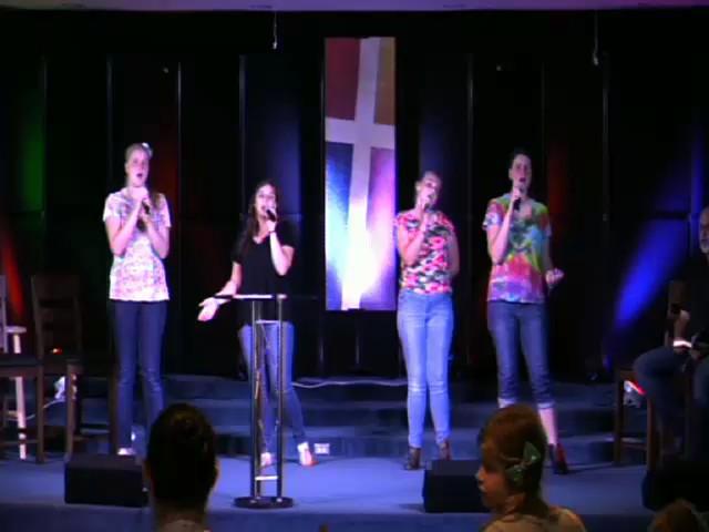 First 2.0 Worship 7/22/2017 6:45 PM