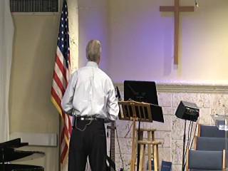 Revival Service 2/13/2016 5:10:59 PM