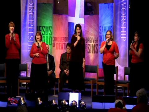 Sunday Morning Worship 12/25/2016 10:45 AM