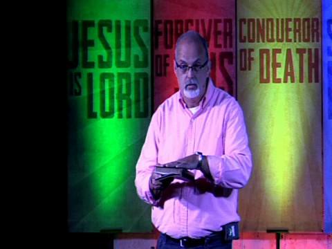First 2.0 Worship Part 4  1/21/2017  7:00 PM