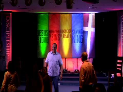 First 2.0 Worship Part 5  1/21/2017  7:00 PM