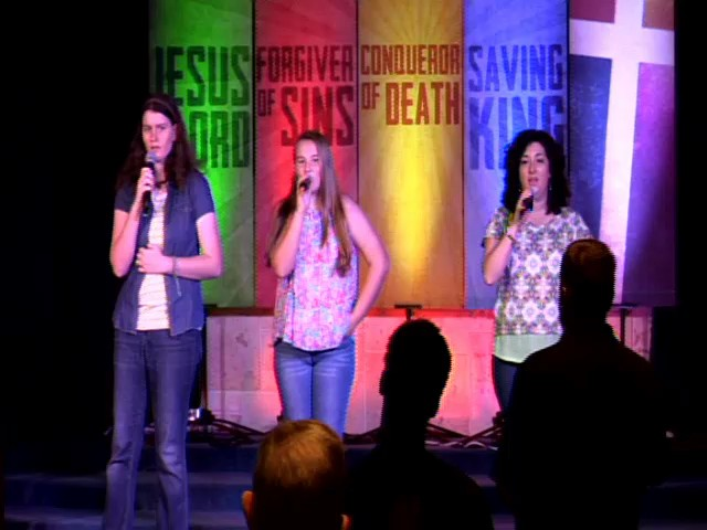First 2.0 Worship 2/4/2017 7:00 PM . Part 2