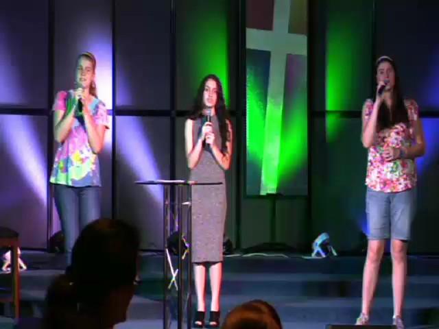 Saturday Night Worship  9/2/2017 6:45 PM