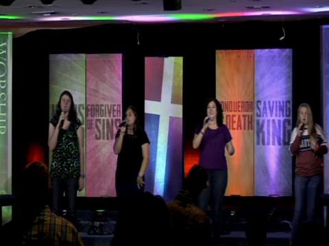 First 2.0 Worship 11/5/2016 6:45 PM
