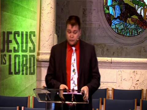Sunday Morning Worship 11/27/2016 10:45 AM
