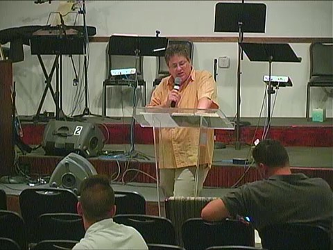The Purpose Of Prayer  8/10/2016