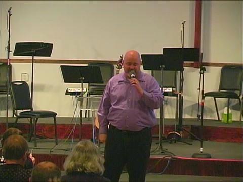 Evangelism 10/16/2016