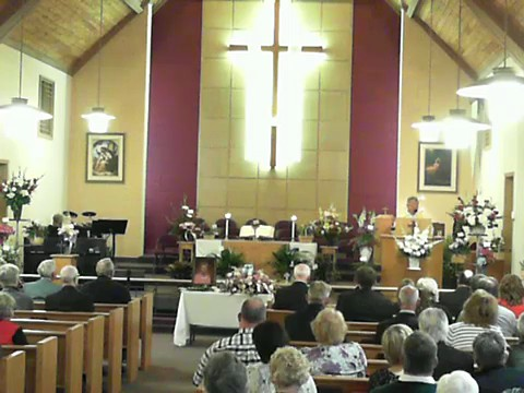 Judy Nielson Memorial Service 492016