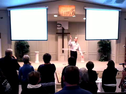 12/1/2013 - Worship Service