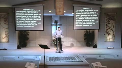 Galatians Week 6