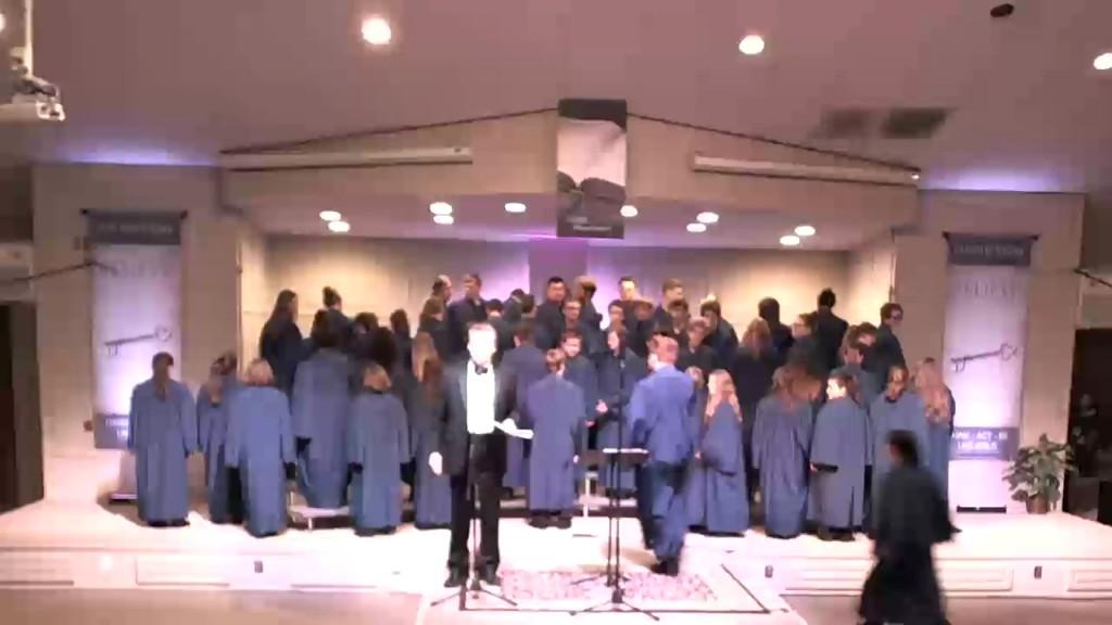 Metro Detroit Youth Chorus