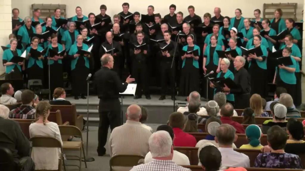 Joyful Spirit Choir