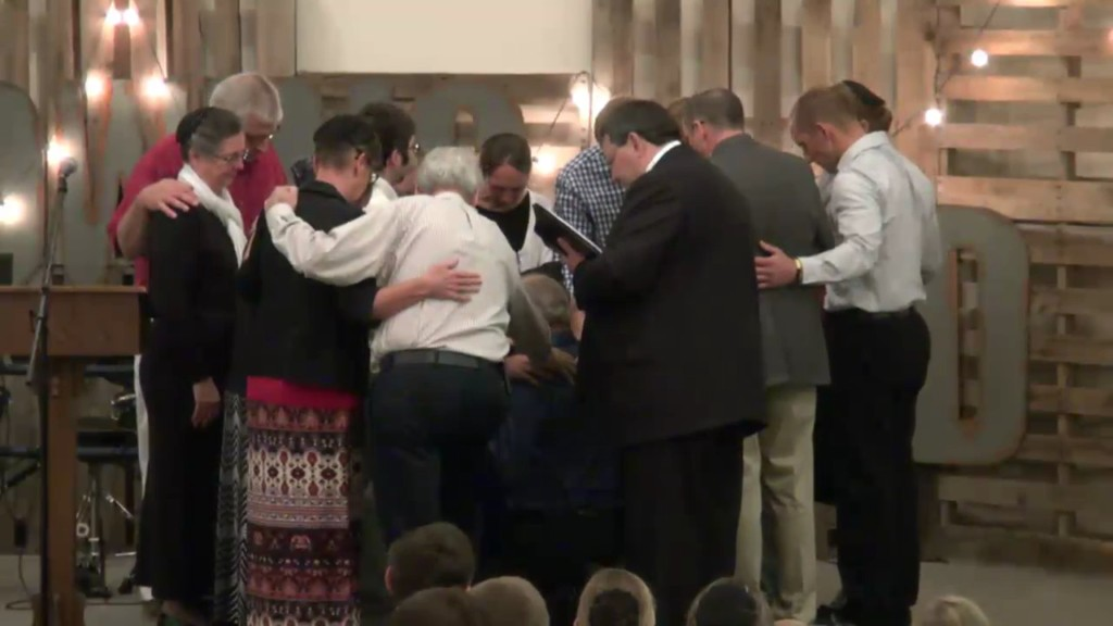 Commissioning for Buddy & Ruby Beiler