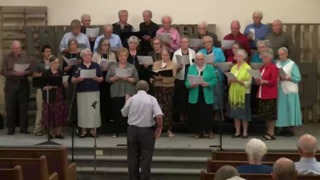 Gospel Light Singers