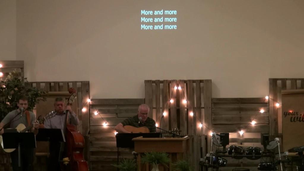 Praise and Testimonies 1of2