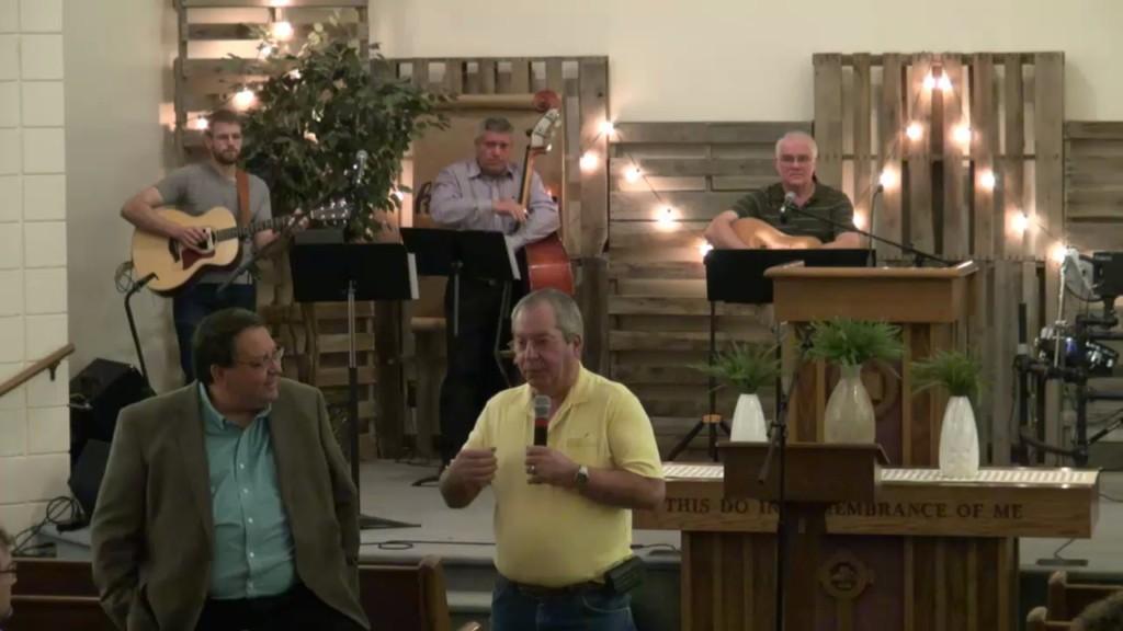 Praise and Testimonies 2of2