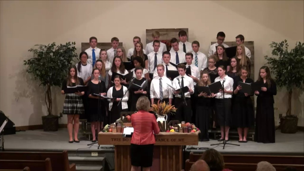 Clinton Choir